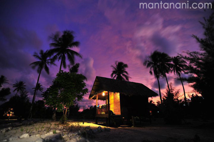 Bembaran Beach Resort