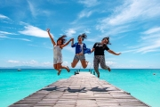 Sutera @ Mantanani Island Resort & Spa
