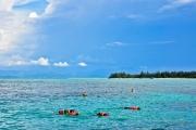 Mantanani Island Day Trip - Snorkeling